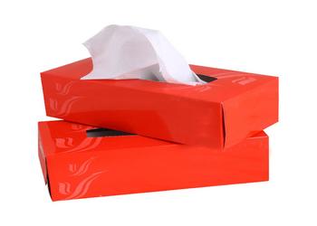Hotmelt for Tissue Boxes