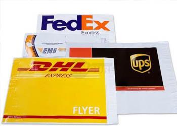Hotmelt for Courier bag manufacturers