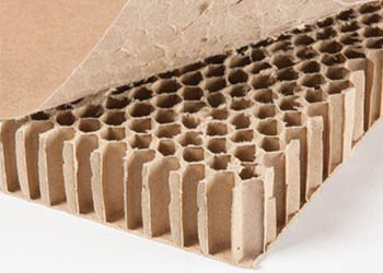 Honeycomb structure manufacturing