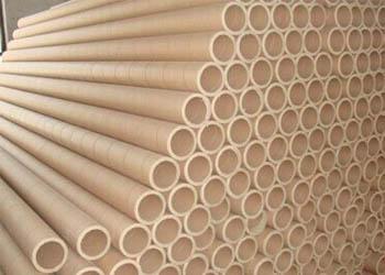 Core Winding – Tube Making